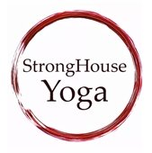 stronghouse yoga