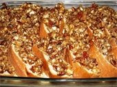 praline french toast casserole