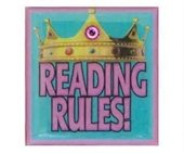 reading rules with crown