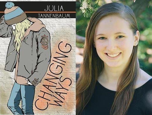 changing ways by julia tannenbaum