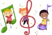kids and music trip