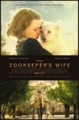 book cover zookeeper's wife