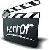 horror sign