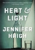 heat and light book cover