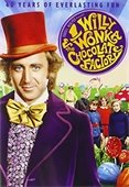 Cover Willie Wonka and the Chocolate Factory