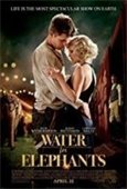 water for elephants movie