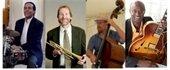 Larry Gareau Quartet