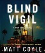 Blind Vigil Matt Coyle