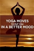 yoga and mood