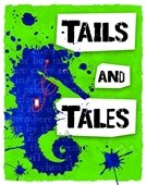 tails and tales seahorse
