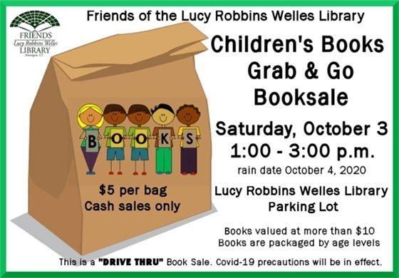 Children's Book Sale