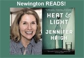 jennifer haigh Heat and Light book cover