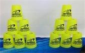 Speedstacking cups