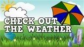 Weather images clip art