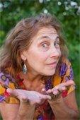 Storyteller Rona Leventhal