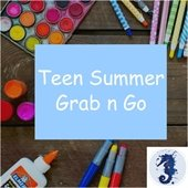 teen summer Grab and Go