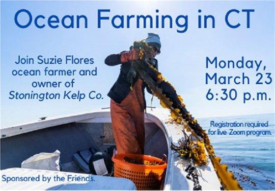 ocean farming