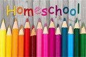 homeschool colored pencils