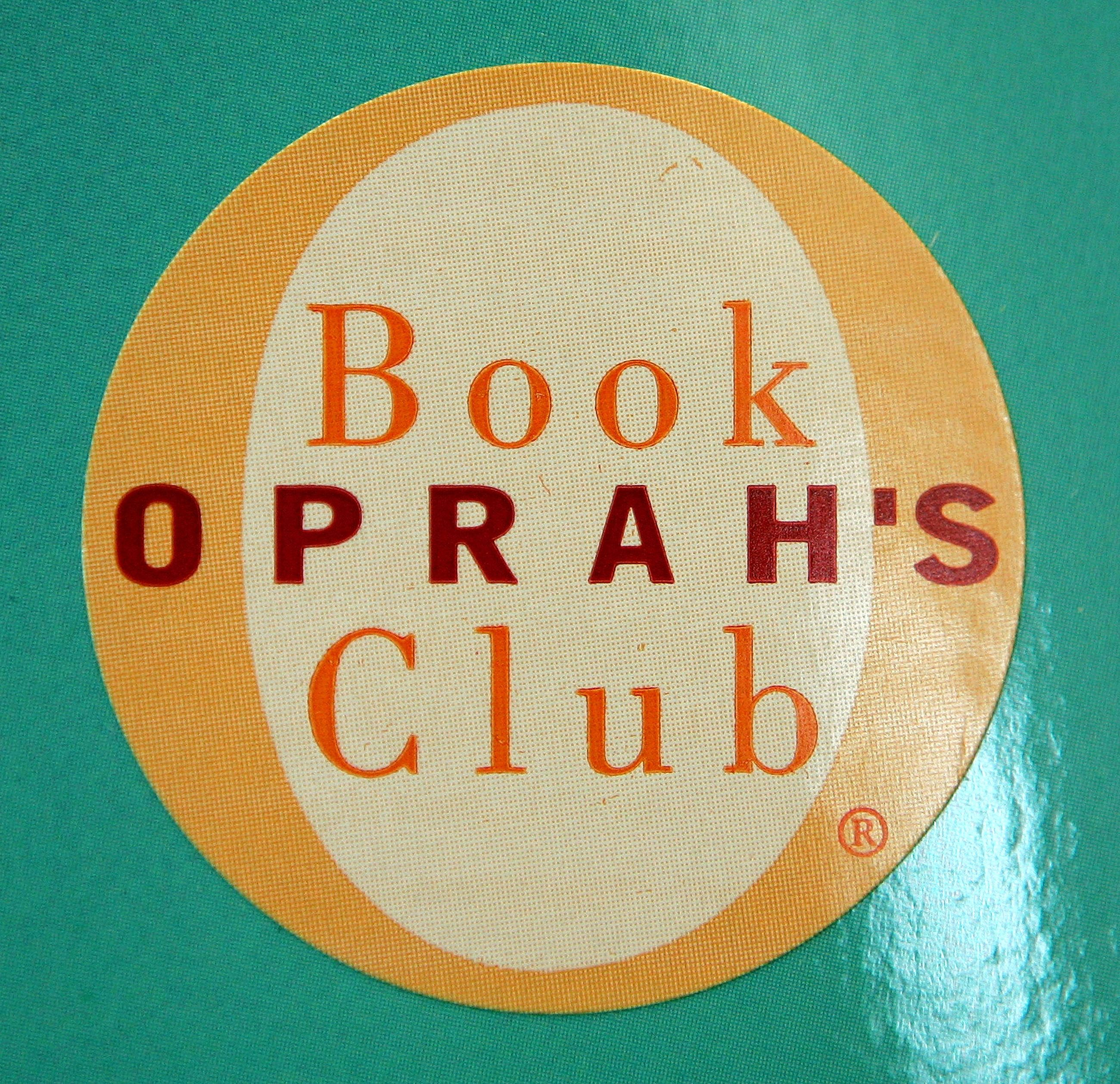 oprahs book club logo