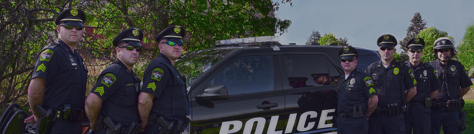 Emergency Response Team History   Newington, CT