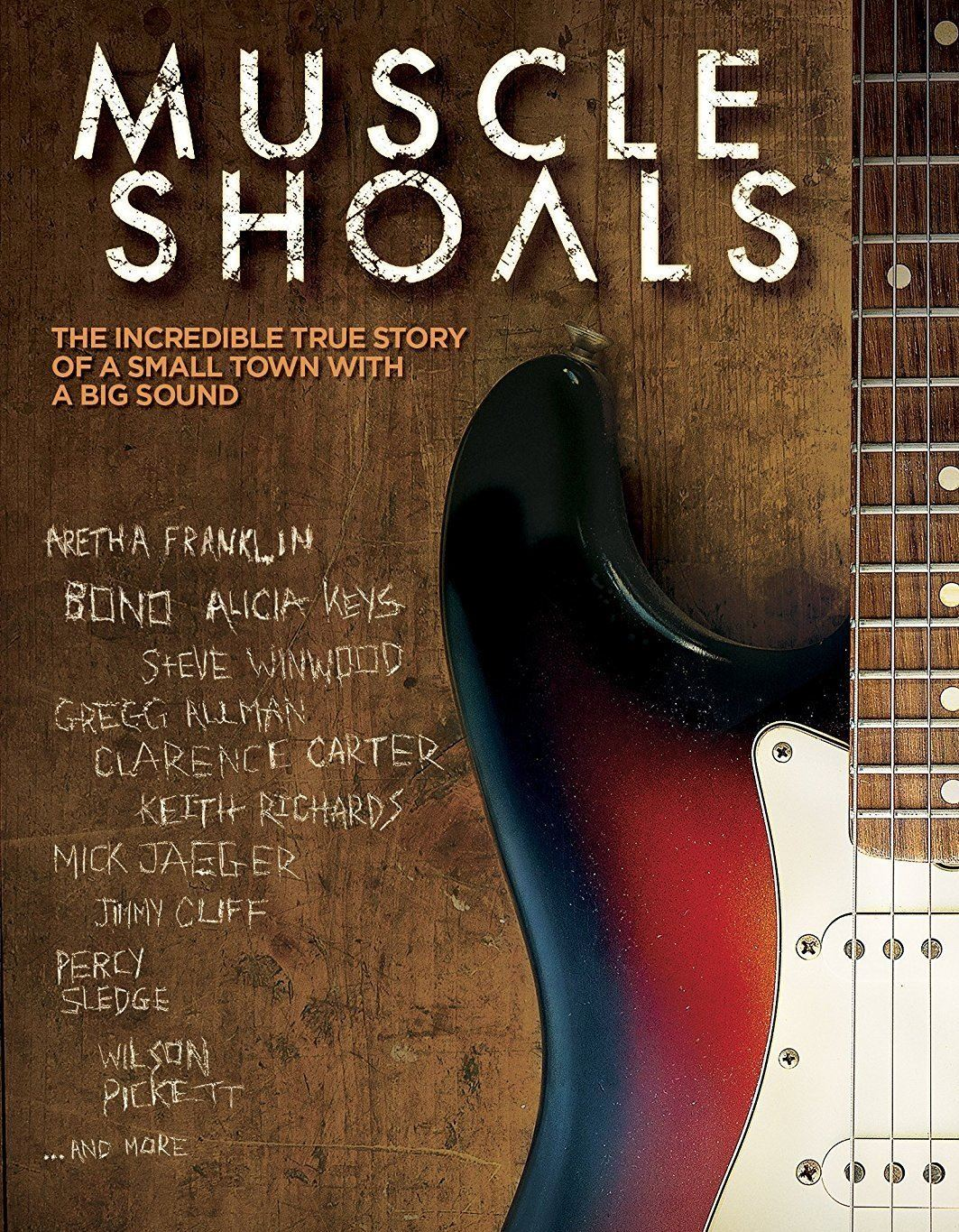 muscle shoals documentary