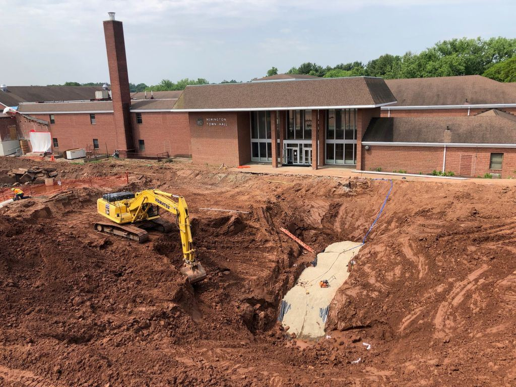 Site Prep and Excavation May-June 2019 027