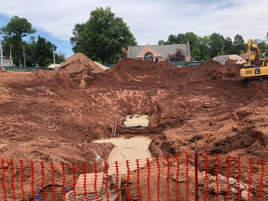 Site Prep and Excavation May-June 2019 033