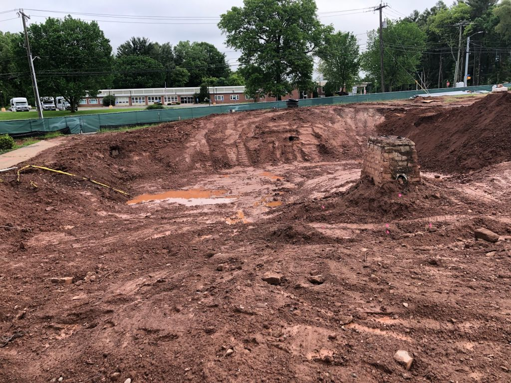 Site Prep and Excavation May-June 2019 041
