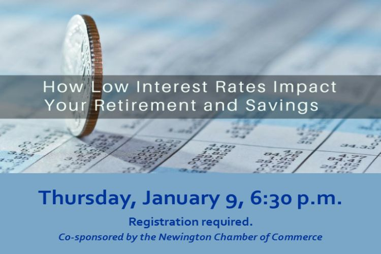 Lower your interest rate slide