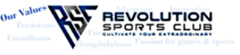 revolution sports club