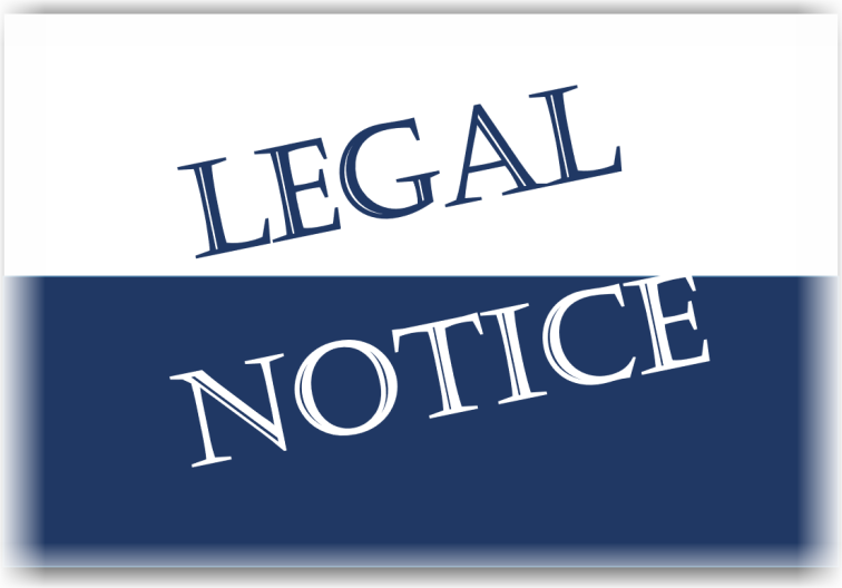 legal notice5 nf