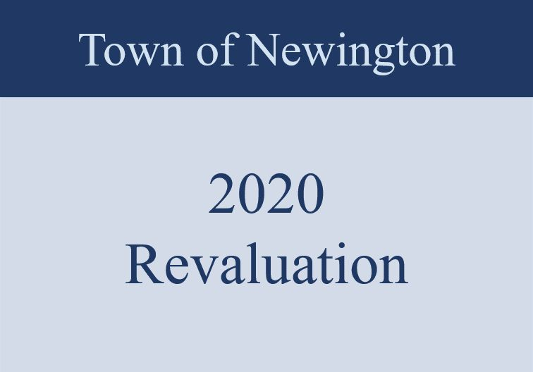 2020 Revaluation
