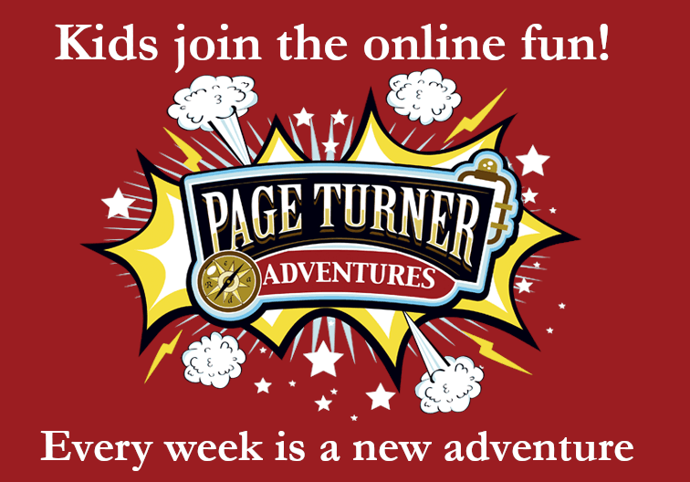 page turners newsflash