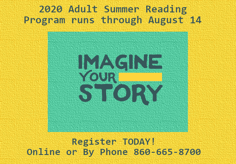 adult summer reading register today