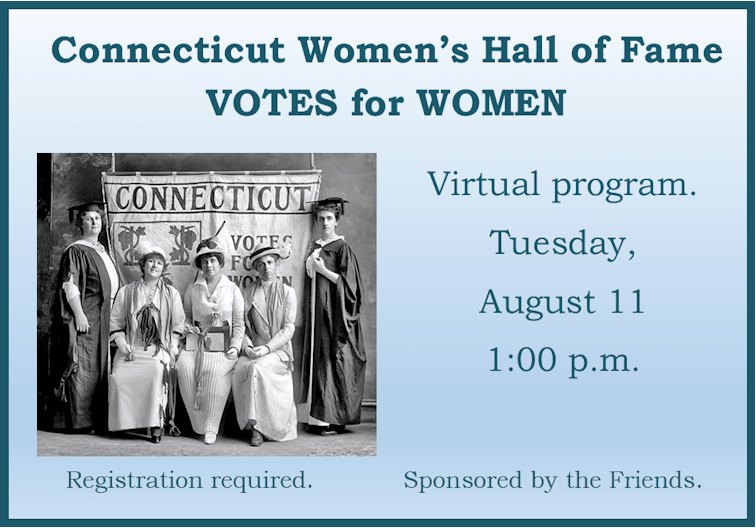 Connecticut womens hall of fame newsflash