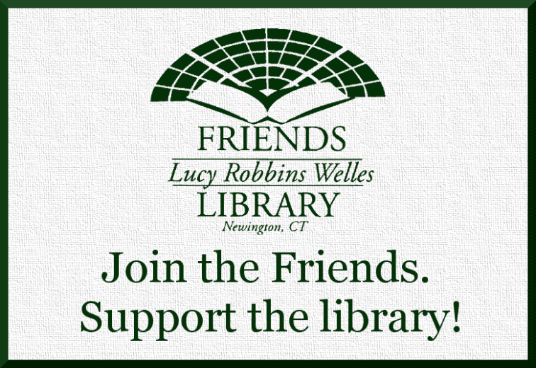 friends of the library membership