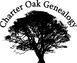 Charter Oak Genealogy